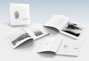 Présentation du livre NEIGES de Bertrand Bayer